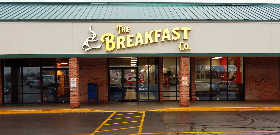 The Breakfast Company