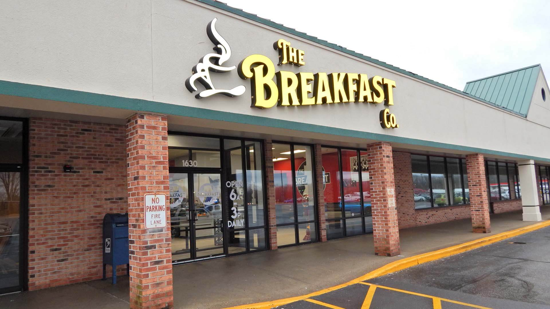 Best Breakfast Crawfordsville